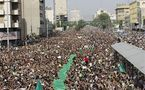 2,000 still detained, hundreds missing in Iran