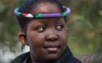 S.Africa's pre-teen queen with 'rainmaking' powers