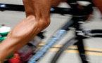 Endurance cyclists run infertility risk, say scientists