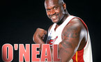 Basketball: O'Neal seeks to add fifth ring with the 'King'