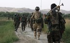 Top officer among British soldiers killed in Afghanistan