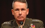 Attack on Iran would be 'very destabilizing' -- US military chief