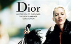 Dior goes back to its roots