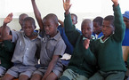 Zimbabwe teachers to strike over wages: union