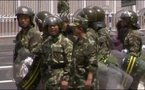Uighur group estimates China death toll at up to 800