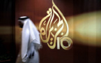 Al-Jazeera Twitter account temporarily 'suspended'