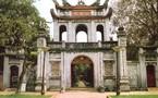 Exams near, Vietnam students seek help from ancient tortoise