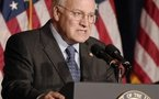 Cheney ordered CIA to conceal program