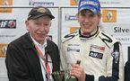 Formula Two: Son of John Surtees dies in F2 race in England