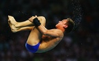 Diving: Teenager Daley wins stunning 10m world gold