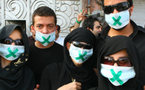 Worldwide day of protest against Tehran regime
