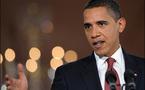 Obama expresses frustration on healthcare reform