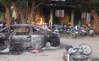 Slain Nigerian sect members buried in mass graves