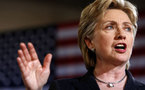 Dancing Clinton sees fresh start with SAfrica