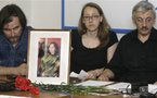 Rights activist, husband killed in Chechnya