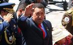 Chiding Obama, Chavez warns Venezuelans to prepare for war