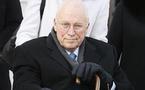 Cheney blasts Obama over CIA probe