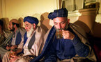 US envoy in testy vote meeting with Karzai: source
