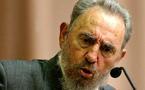 Castro slams Philips for helping US 'harm' Cuba, Venezuela