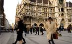 Munich beer festival kicks off