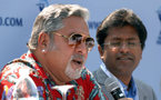 Formula One: Mallya plans to be in Singapore points