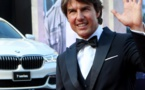 Reports: Tom Cruise injured in filming 'Mission: Impossible' stunt