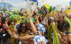 Lula vows Rio Olympics will be violence free