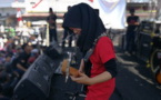 Indonesian hijab-wearing alternative metal band breaks the mould