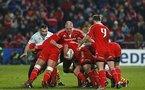 RugbyU: Munster edge Perpignan in titanic struggle