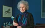 Margaret Atwood honoured with German literary prize in Frankfurt