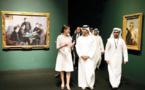 'You feel really proud': Louvre Abu Dhabi opens its doors