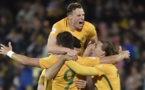 Australia qualify for World Cup after 3-1 win over Honduras