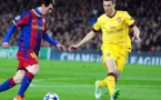 Barcelona bid to extend Liga lead before Madrid derby