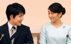 Imperial Household confirms 2018 wedding for Japan's Princess Mako