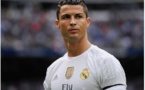 Ronaldo wins joint record fifth Ballon d'Or
