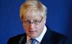 Boris Johnson has 'frank' talks in Iran on jailed British woman
