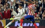 Football: Real back on top as Atletico suffer more derby misery