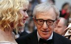 Wry star-packed Woody Allen tale wows Cannes