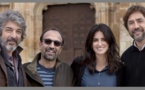 Iranian director Asghar Farhadi's family drama to open Cannes