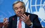 UN Security Council members head for informal meeting in Sweden