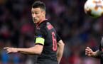 Arsenal defender Koscielny to miss six months through injury