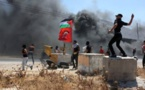 Israeli army strikes Hamas targets in Gaza
