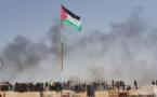 Israeli army strikes Hamas targets in Gaza Strip after fence breach