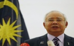 Malaysian ex-PM Najib arrives at anti-graft office for questioning