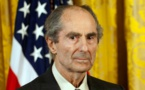 US writer Philip Roth, author of 'Portnoy's Complaint,' dies at 85
