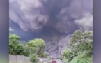 Death toll in Guatemalan volcano eruption climbs to 25