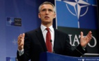 NATO countries projected to up defence spending as allies face Russia