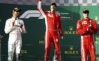 Vettel wins Canadian Grand Prix to seize championship lead