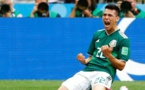 Confident Mexico had a plan to beat Germany, and they did so in style