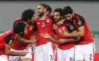 Russia coach Cherchesov confident of dealing with Salah threat
